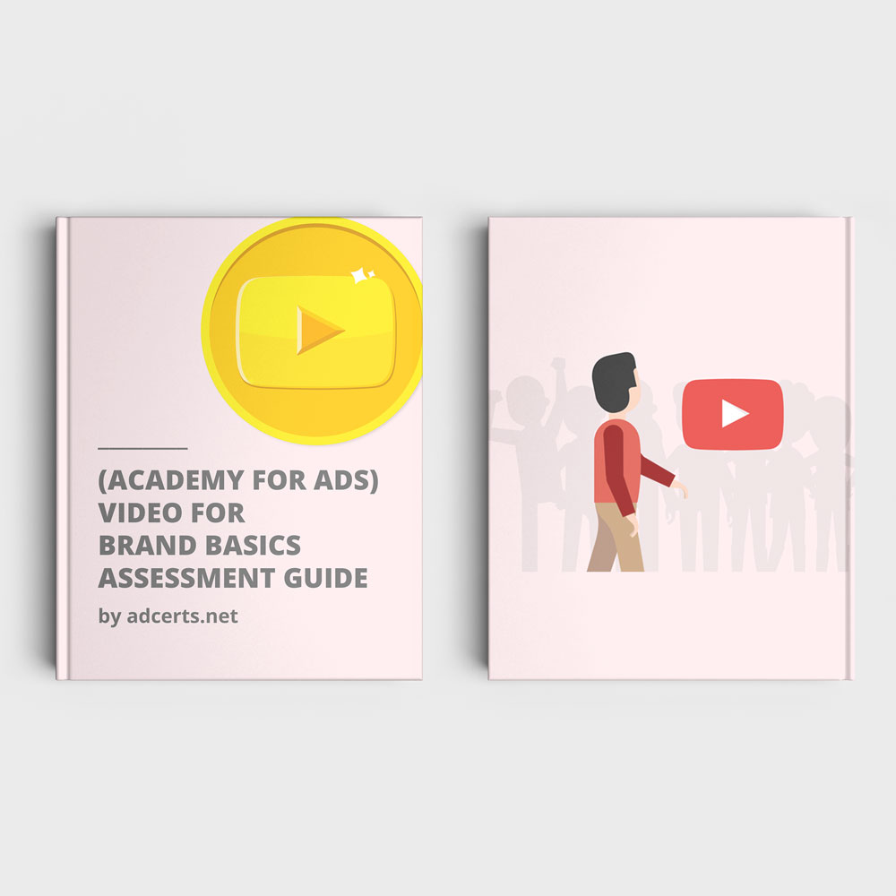 Google Web Designer Basics Assessment Guide Adcerts